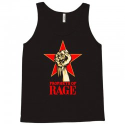 prophets of rage Tank Top | Artistshot