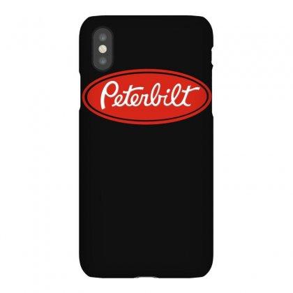 Peterbilt Iphonex Case Designed By Mdk Art