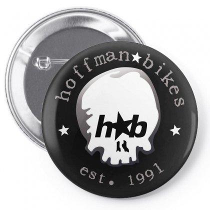 Hoffman Bikes Pin-back Button Designed By Ewanhunt