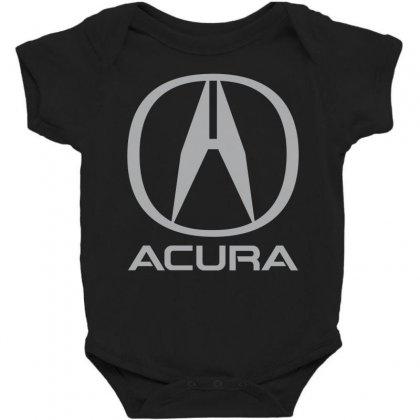 Best Acura Baby Bodysuit Designed By Alextout