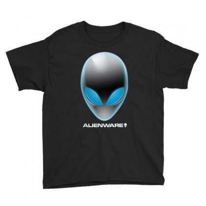 Alienware Youth Tee Designed By Alextout