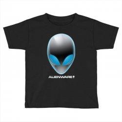 alienware Toddler T-shirt   Artistshot