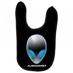 alienware Baby Bibs   Artistshot