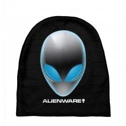 alienware Baby Beanies   Artistshot