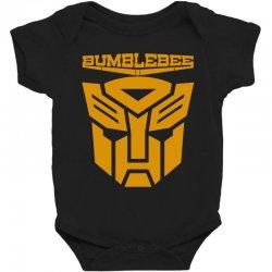 bumblebee transformer Baby Bodysuit | Artistshot
