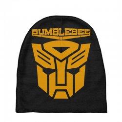 bumblebee transformer Baby Beanies | Artistshot
