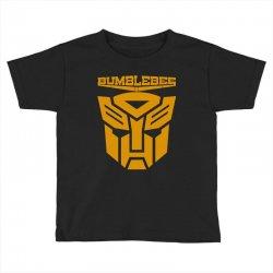 bumblebee transformer Toddler T-shirt | Artistshot