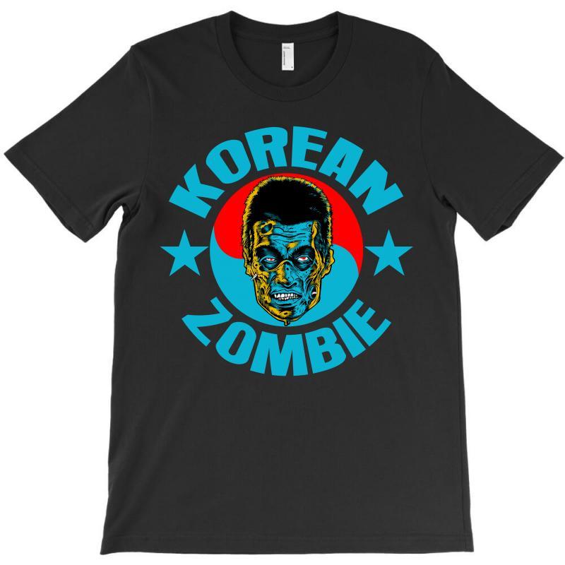 Ufc Korean Zombie T-shirt | Artistshot