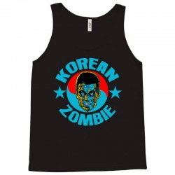 ufc korean zombie Tank Top | Artistshot