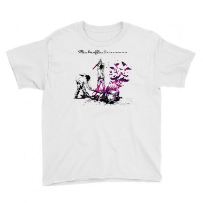 Three Days Grace Youth Tee Designed By Allentees