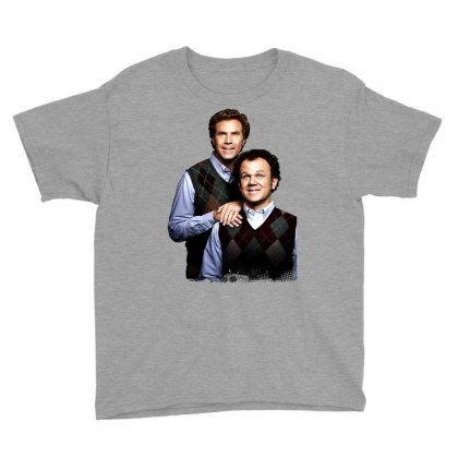 Step Brothers Youth Tee Designed By Sengul