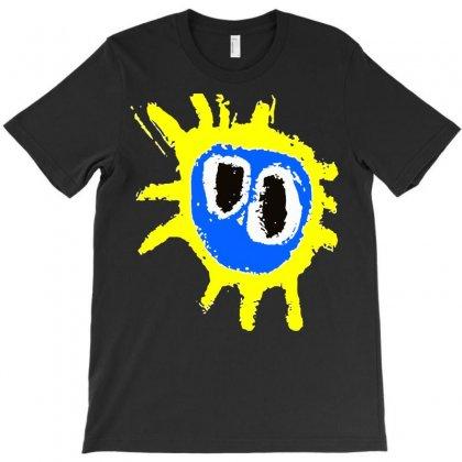 Primal Scream T-shirt Designed By Suarepep