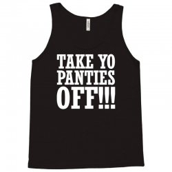 take yo panties off this is the end movie seth rogen funny Tank Top | Artistshot