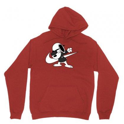 Snoopy Peanut Dab N Regular Unisex Hoodie Designed By Akin