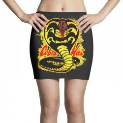 cobra kai Mini Skirts   Artistshot