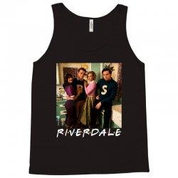 riverdale for dark Tank Top | Artistshot