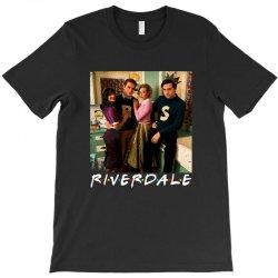 riverdale for dark T-Shirt | Artistshot