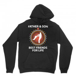Father And Son Best Friends For Life Unisex Hoodie | Artistshot