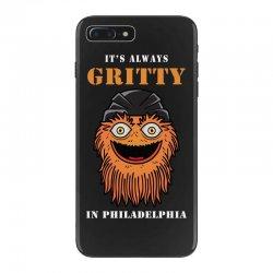 it's always gritty iPhone 7 Plus Case | Artistshot