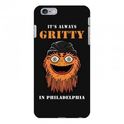 it's always gritty iPhone 6 Plus/6s Plus Case | Artistshot