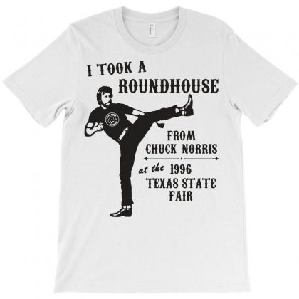 Chuck Norris Shirt Funny Chuck Norris Tshirts Vintage 80s Movie Shirts T-shirt Designed By Tee Shop