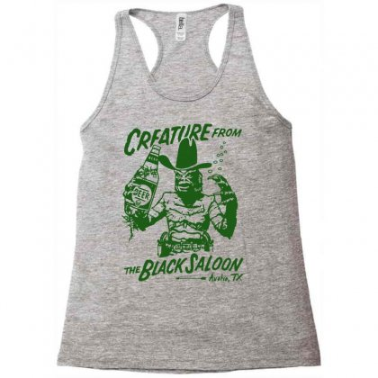 Creature From The Black Lagoon T Shirt Funny Beer T Shirt Bar Pub Shir Racerback Tank Designed By Tee Shop