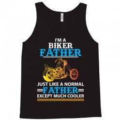 Biker Father... Tank Top | Artistshot