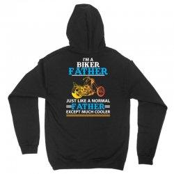 Biker Father... Unisex Hoodie | Artistshot