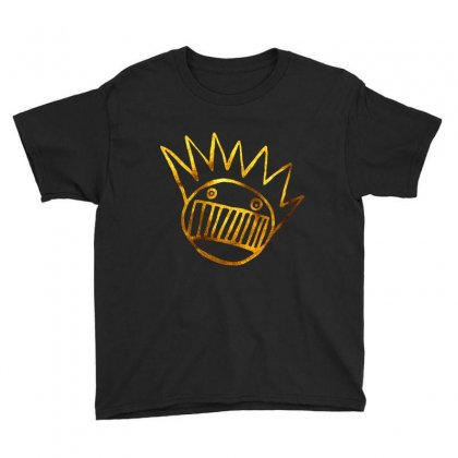 Ween Gold Youth Tee Designed By Sengul