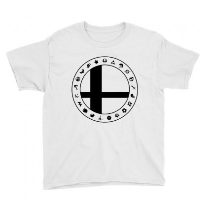 Super Smash Bros. Ultimate Youth Tee