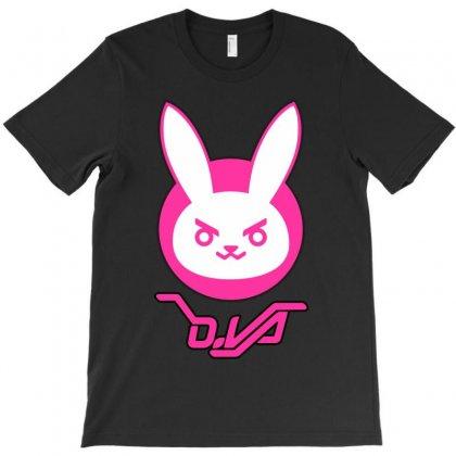 Dva T-shirt Designed By Vr46