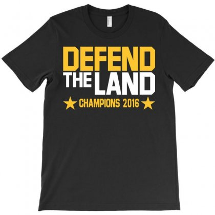 Cleveland Cavaliers T-shirt Designed By Vr46