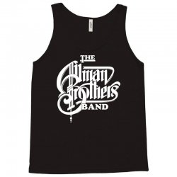 the allman brothers Tank Top | Artistshot