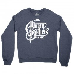 the allman brothers Crewneck Sweatshirt | Artistshot