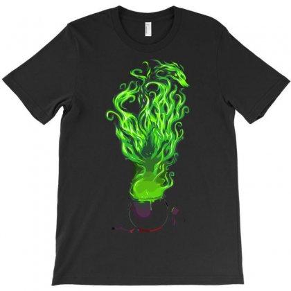 A Dangerous Concoction T-shirt Designed By Bapakdanur
