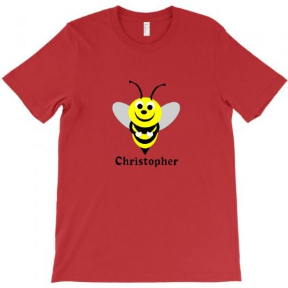 Bee Just Add Name Bodysuit T-shirt Designed By Deomatis9888