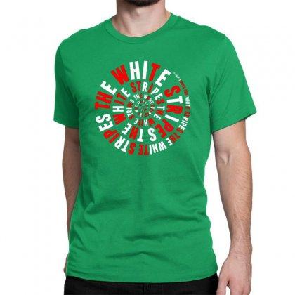 The White Stripes Circles Classic T-shirt