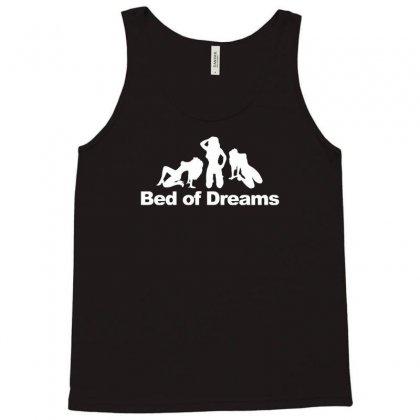 Bed Of Dreams Tank Top Designed By Narayatees