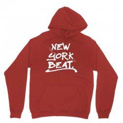 newyork beat for dark Unisex Hoodie   Artistshot