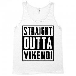 straight outta vikendi Tank Top   Artistshot