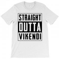 straight outta vikendi T-Shirt   Artistshot