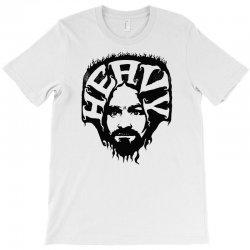 frank heavy frazetta T-Shirt   Artistshot