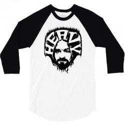 frank heavy frazetta 3/4 Sleeve Shirt   Artistshot