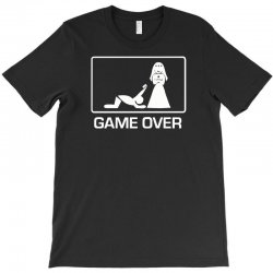 game T-Shirt | Artistshot