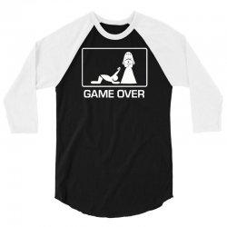 game 3/4 Sleeve Shirt | Artistshot