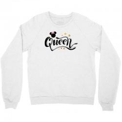 queen mouse for light Crewneck Sweatshirt | Artistshot
