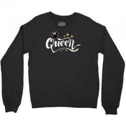 queen mouse for dark Crewneck Sweatshirt | Artistshot
