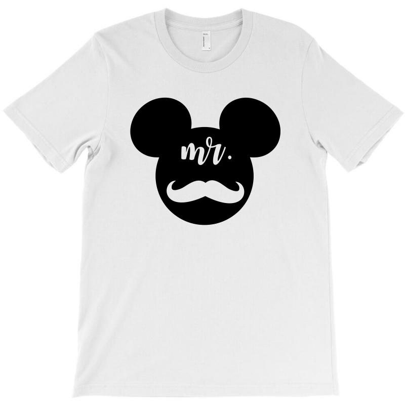 Mr Boy Mickey Mouse For Light T-shirt   Artistshot