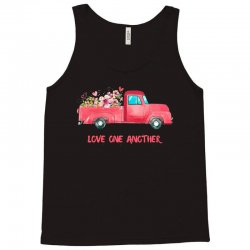 love one another Tank Top | Artistshot