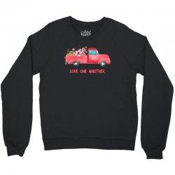love one another Crewneck Sweatshirt | Artistshot